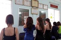 Nóng nhất Sài Gòn: Phá đường dây hàng loạt người mẫu, diễn viên bán dâm nghìn USD