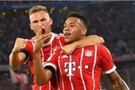 Bayern thắng Leverkusen 3 - 1 trong trận ra quân mùa giải mới