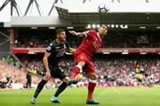 Liverpool có chiến thắng tối thiểu 1-0 trước Crystal Palace