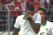 U22 Indonesia có chiến thắng tối thiểu 1-0 trước U22 Timor Leste