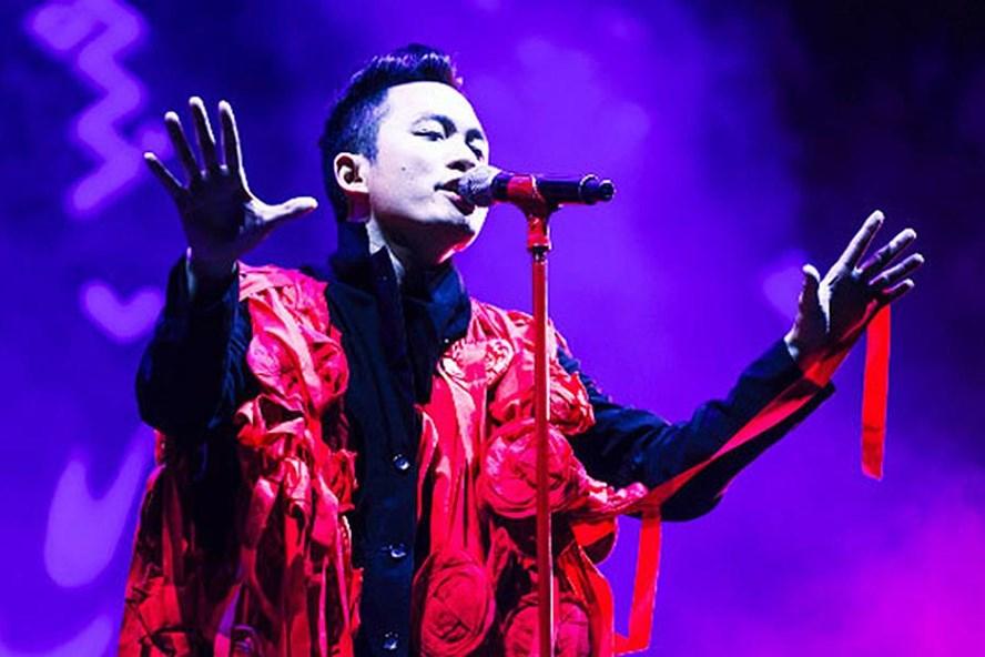 Ca sĩ Tùng Dương (nguồn ảnh: Soha.vn).