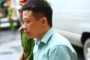 Hình ảnh mới nhất của các bị cáo tại phiên tòa xét xử Hà Văn Thắm và đồng phạm
