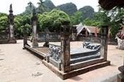 """""""Nốt trầm"""" ở thánh địa du lịch Ninh Bình"""