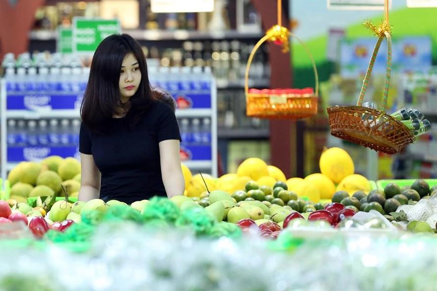 Xuất khẩu rau quả tăng ngoạn mục trong 8 tháng đầu năm nay. Ảnh: Hải Nguyễn