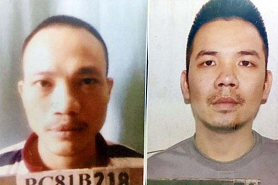 Hành trình 150 giờ lẩn trốn của tử tù Nguyễn Văn Tình - ảnh 1