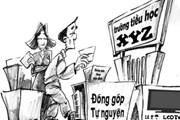 TS Nguyễn Tùng Lâm: Xóa bỏ Ban đại diện cha mẹ học sinh là không nên
