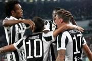 Juventus giành 3 điểm nhọc nhằn trước Fiorentina