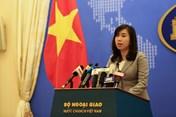 Đề nghị Đài Loan sớm điều tra, làm sáng tỏ vụ lao động Việt tử vong