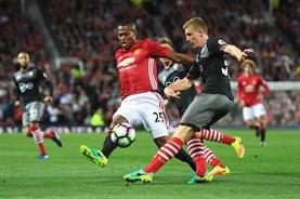 """Tối nay, Southampton gặp M.U: """"Quỷ đỏ"""" càn quét St. Mary"""