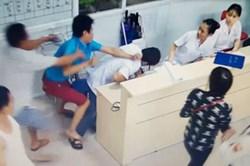 9h ngày mai, Truyền hình trực tuyến: Hãy vào cuộc mạnh hơn vì sự an toàn của cán bộ y tế