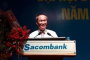 """Đại gia Dương Công Minh chi hơn 220 tỉ đồng """"ôm"""" 18 triệu cổ phiếu Sacombank"""