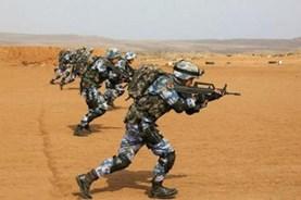 Trung Quốc lần đầu tập trận bắn đạn thật tại căn cứ quân sự ở nước ngoài