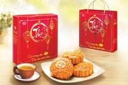 Mondelez Kinh Đô tiếp tục xuất khẩu bánh trung thu sang Mỹ