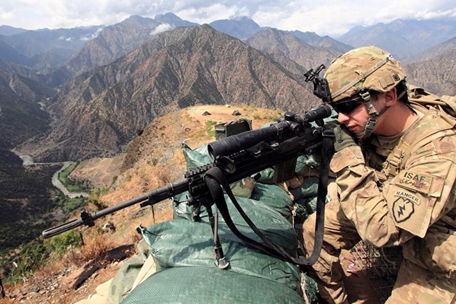 Pakistan tuyên bố ngừng hợp tác quân sự và tình báo với Mỹ. Ảnh: Reuters