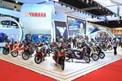 """Tiêu thụ hơn 3,2 triệu chiếc, Việt Nam vẫn là """"mỏ vàng"""" của đại gia xe máy"""