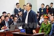 Xét xử ông Đinh La Thăng và 21 bị cáo khác: Luật sư đề nghị VKS tranh luận đến cùng