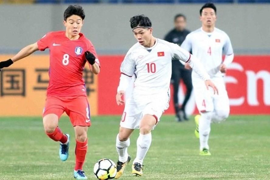 15h00 ngày 14.1, U23 Việt Nam vs U23 Australia: Công Phượng tạo 'địa chấn'? - ảnh 1