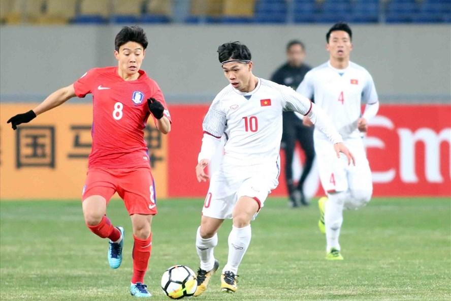 U23 Việt Nam - U23 Australia: Chờ thầy trò ông Park gây bất ngờ! - ảnh 1