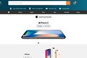 Lazada phân phối các sản phẩm Apple chính hãng tại Việt Nam từ ngày 5.1.2018
