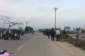 Tin tức giao thông nóng nhất 24h: Xác định tài xế tông 2 nữ sinh tử vong rồi bỏ chạy
