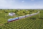 Ngành đường sắt: Khó khăn còn nhiều, nhưng năm 2018 sẽ tốt hơn