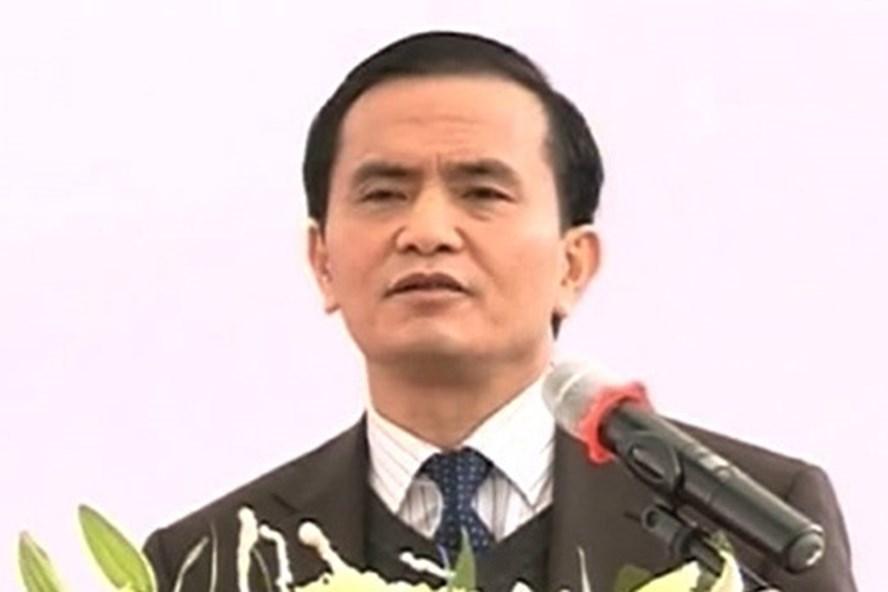Ông Ngô Văn Tuấn - Phó Chủ tịch UBND tỉnh Thanh Hóa đã chính thức bị cách chức