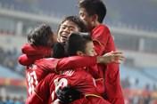 Chiến thắng của U23 Việt Nam đưa mọi người gần nhau hơn