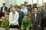 Infographic: Ông Đinh La Thăng và 21 bị cáo bị tòa tuyên phạt mức án nào?