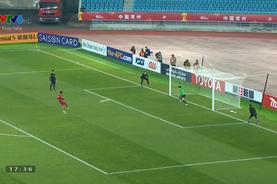 Xem lại loạt đá luân lưu nghẹt thở đưa U23 Việt Nam vào chung kết