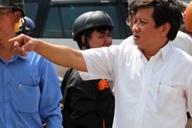 Nóng nhất Sài Gòn: Ông Đoàn Ngọc Hải vẫn kiên quyết xin từ chức