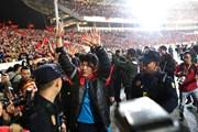 Những khoảnh khắc không thể nào quên cùng U23 Việt Nam trên sân vận động Mỹ Đình