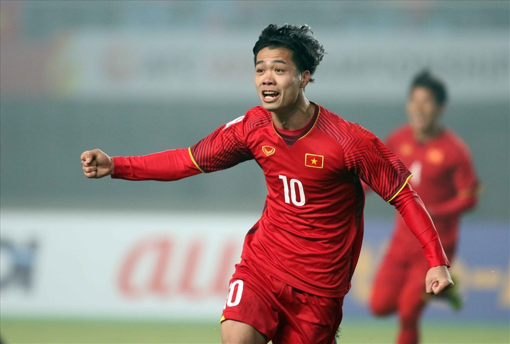 Image result for công phượng