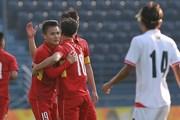 Công Phượng, Quang Hải góp mặt trong đội hình tiêu biểu V.League 2018