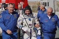 Nóng nhất hôm nay: Cất cánh chưa đầy 2 phút, tàu vũ trụ Soyuz hạ cánh khẩn cấp