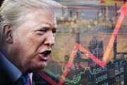 Trừng phạt của Mỹ có thể gây thảm họa kinh tế rung chuyển toàn cầu