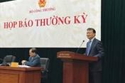 Thứ trưởng Bộ Công Thương: Giá xăng lẽ ra còn phải điều chỉnh cao hơn nhiều