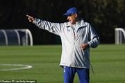 """""""Đại chiến xanh - đỏ"""": Sarri đặt trọn niềm tin vào Hazard khi đối đầu M.U"""