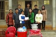 Công đoàn huyện Lạc Thủy (Hoà Bình): Điểm tựa cho người lao động ở doanh nghiệp nhỏ