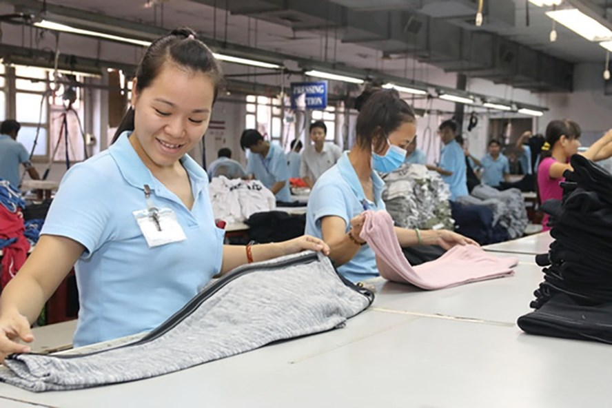 LĐLĐ tỉnh Hải Dương đã hỗ trợ hiệu quả nguồn vốn và việc làm cho các đoàn viên công đoàn. Ảnh minh họa.
