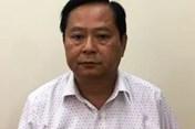 Nóng: Khởi tố nguyên Phó Chủ tịch UBND TPHCM Nguyễn Hữu Tín vì sai phạm đất đai ở Sabeco