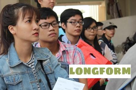 Longform: Bỏ miễn học phí cho sinh viên sư phạm, dễ hay khó?
