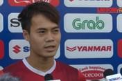 """AFF Cup 2018: Văn Toàn muốn khắc chế 2 """"sát thủ"""" tuyển Malaysia"""