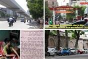 Tin tức Hà Nội 24h: Hà Nội phân bua lý do đường sắt đô thị đội vốn; Đục thông 6 vòm cầu trên phố Phùng Hưng