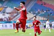 Tin AFF Cup 2018 ngày 3.11: Vua phá lưới thách thức Công Phượng; Tuyển Việt Nam hết mình vì QBV