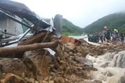Thủ tướng chỉ đạo tập trung khắc phục hậu quả bão số 9, sạt lở bờ biển