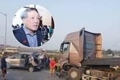 Vụ lùi xe trên cao tốc Thái Nguyên: Chánh án TAND Tối cao nói sẽ mời chuyên gia nghiên cứu hồ sơ