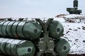 """Dàn tên lửa S-400 """"xuất trận"""" chiến đấu bảo vệ biên giới phía tây Nga"""