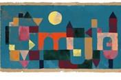 Hoạ sĩ trừu tượng Paul Klee được Google Doodle kỉ niệm ngày sinh nhật