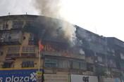 Khu dân cư có nguy hiểm cháy, nổ cao phải tập PCCC ít nhất 1 lần/năm