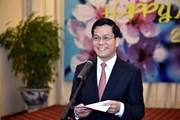 Uy tín, sự trưởng thành vượt bậc của Việt Nam trong lực lượng gìn giữ hòa bình Liên Hợp Quốc